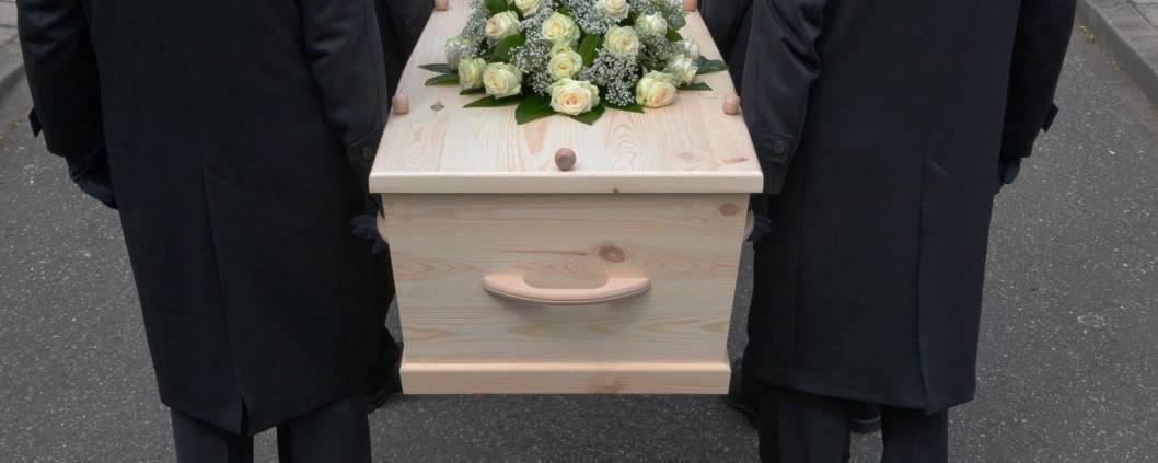 4 причини да се доверим на погребална агенция при смърт на близък човек