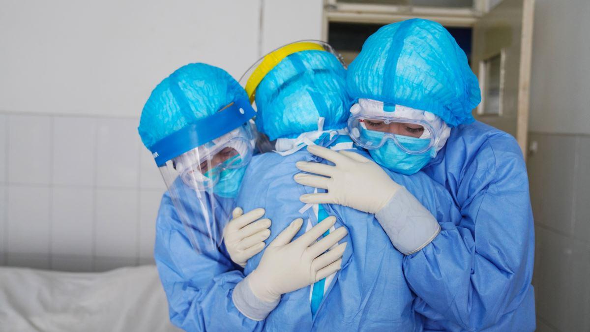 Какво се прави при починал от коронавирус
