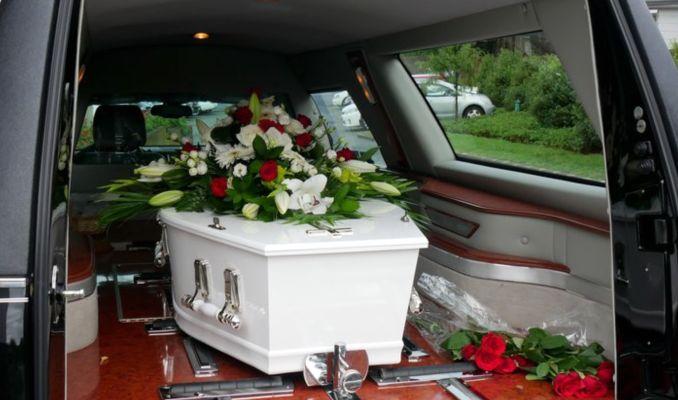 Траспортиране на починал в България и чужбина